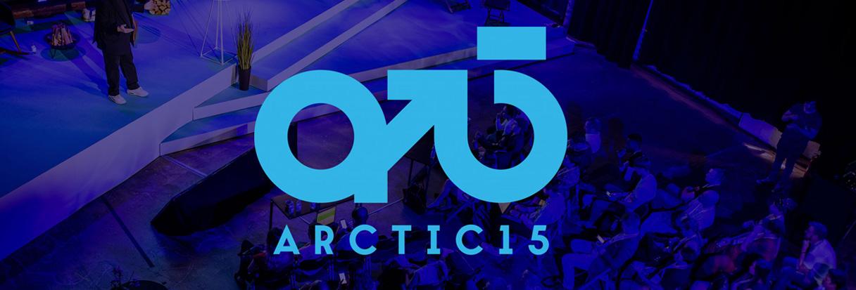 LokiTime Arctic15 Funding Program banneri